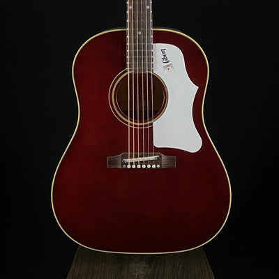Gibson 60's J-45 Original Wine Red (1069)