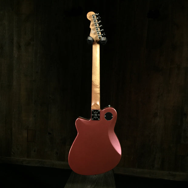 Reverend Charger 290 Mullberry Mist