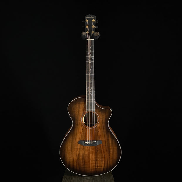 Breedlove Jeff Bridges Oregon Concerto (5921)