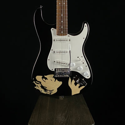Roseworn Wicked Witch of Westocaster (used)