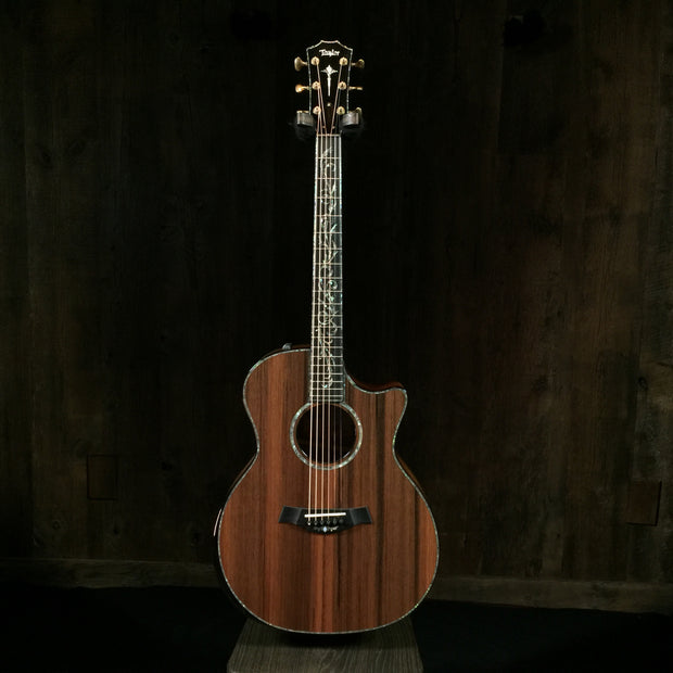 Taylor PS14ce Blackwood w/ Sinker Redwood