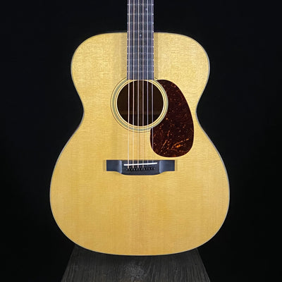 Martin Custom Shop 0000, Sinker Mahogany Short Scale  (4982)