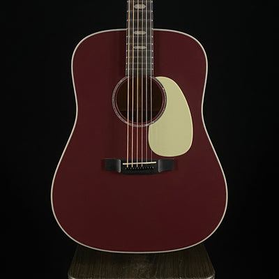 Martin Custom Shop 18 Style Dreadnought, Burgundy Finish (6026