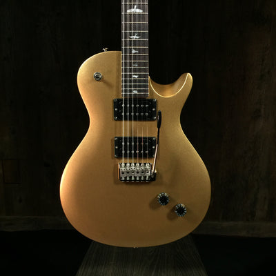 Paul Reed Smith SE Santana Singlecut Egyptian Gold