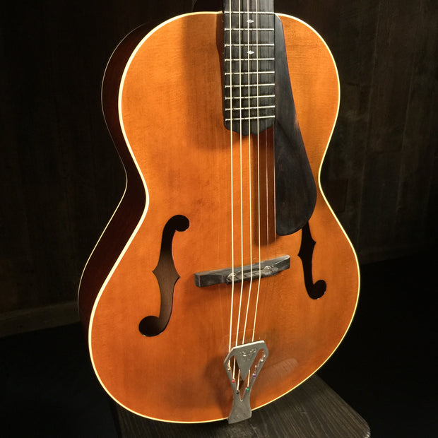 Weber Bitterroot Archtop (Consignment)
