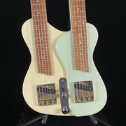 Stone Tree Double Neck Lap Steel (Used)
