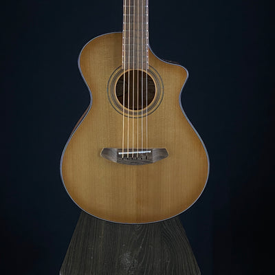 Breedlove Signature Companion Copper CE (6650)