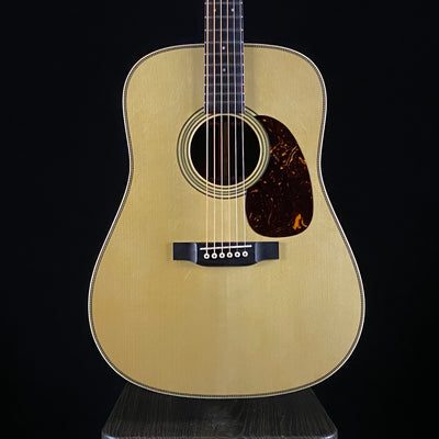 Martin Custom Shop 28 Style Dreadnought Adirondack Top (2155)