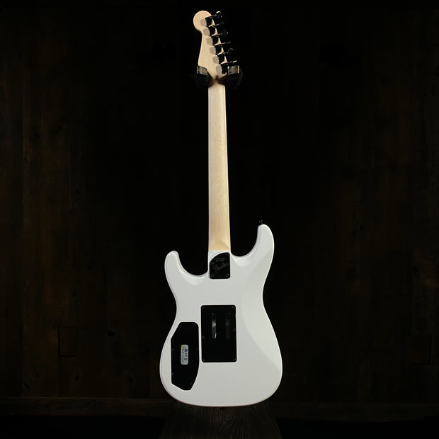 Fender Limited Edition HM Strat RW Bright White
