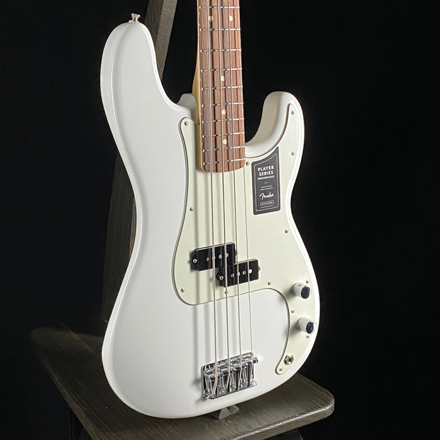 Fender Player Precision Bass (5036)