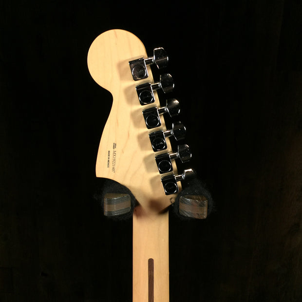 Fender Mustang 90 Aged Natural