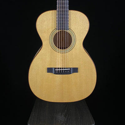 "Martin Custom Shop ""0"" Birdseye Maple 14-Fret (5153)"