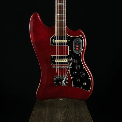 Guild 1968 S-200 (Consignment)