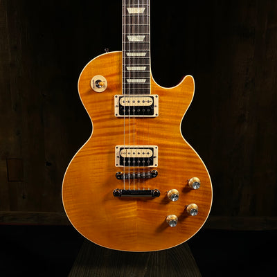 Gibson Slash Les Paul Appetite Amber