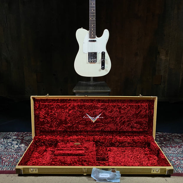 Fender Custom Shop Jimmy Page Telecaster