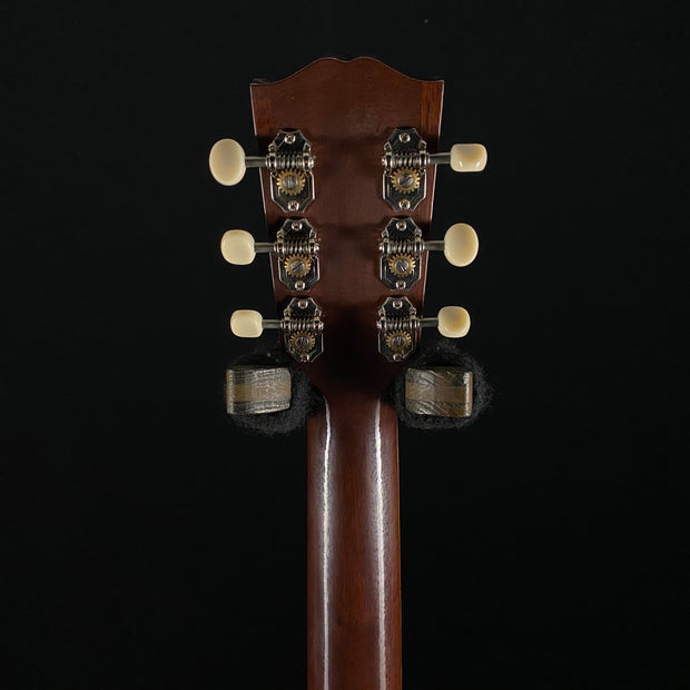 Gibson 1939 J55, Faded Vintage Sunburst (0010)