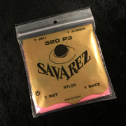 Savarez Wound G Hard Tension Classical 520 P3