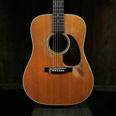 Martin 1955 D-28 (Consignment)