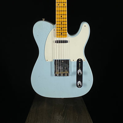 Fender Custom Shop WW10 52 Telecaster Journeyman (Consignment)