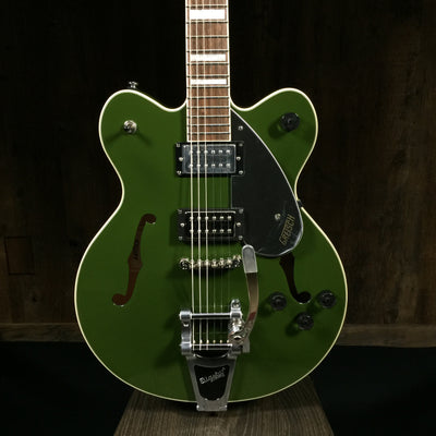 Gretsch G2622T Streamliner Center Block 2019 Torino Green