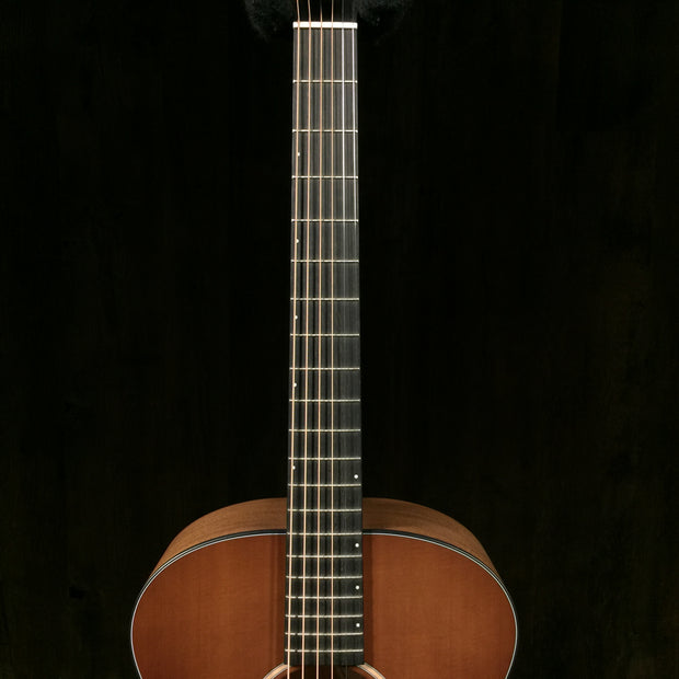 Breedlove USA Concert Cinnamon Burst