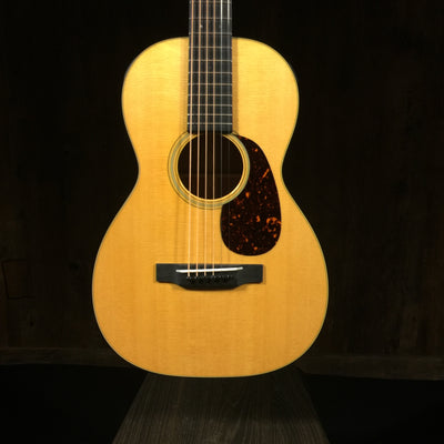 "Martin Custom Shop 18 style, Single ""0"" 12-Fret"