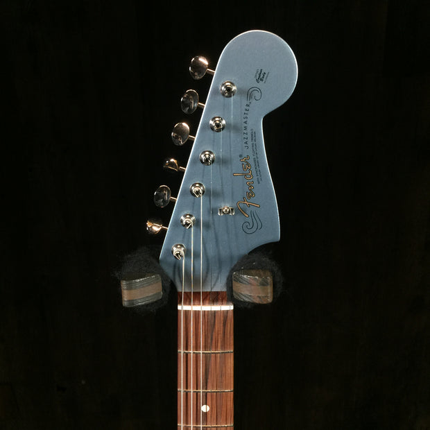 Fender Vintera '60s Jazzmaster 2019 Ice Blue Metallic