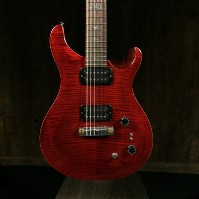 PRS SE Paul's Guitar Fire Red 2019 Fire Red