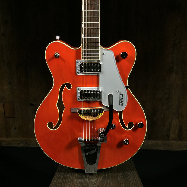 Gretsch G5422T Electromatic Hollowbody Double-Cut Orange Stain