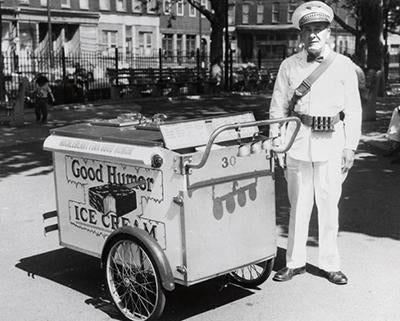 Youngstown Ohio, The Birthplace of Good Humor, Celebrates 100 Years in 2020!