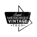 Sweet Memories Vintage Tees