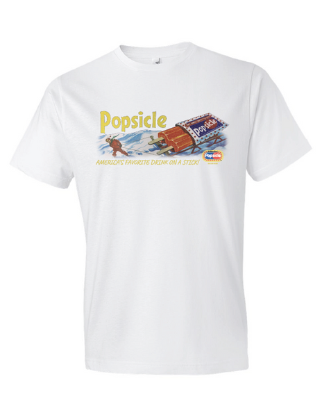 Drink on a Stick! Popsicle® Graphic Tee