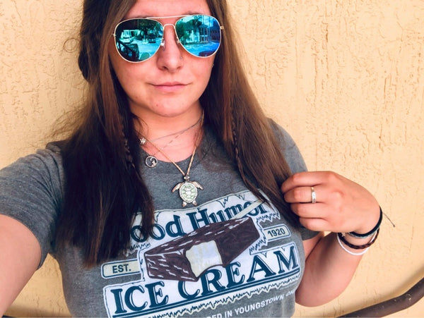 Good Humor™ The Original Ice Cream Bar Graphic Tee