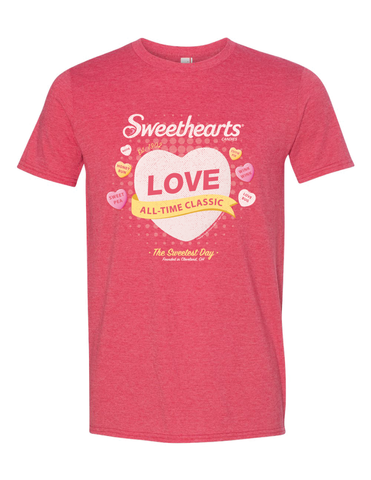Sweethearts® LOVE Graphic Tee