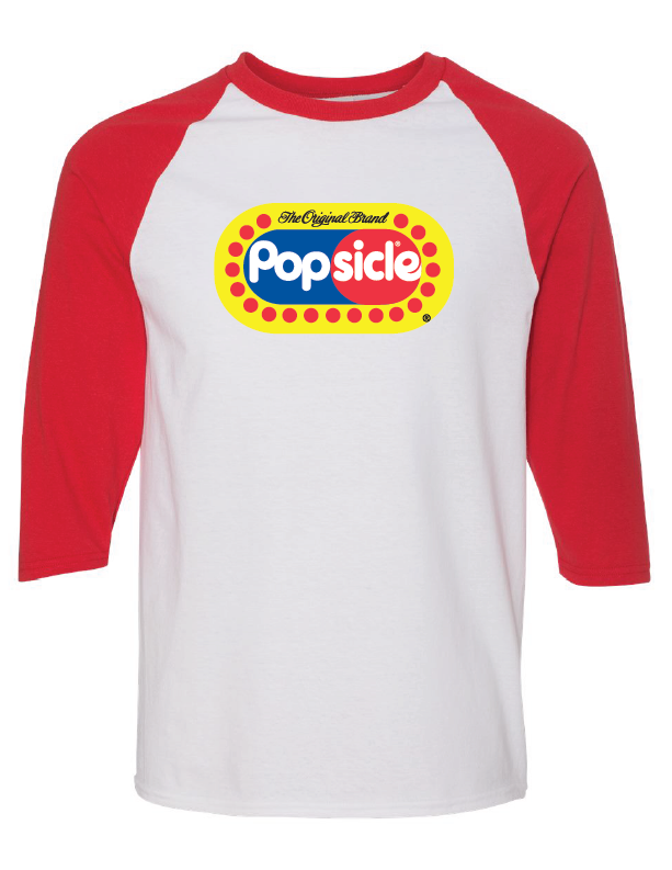 The Original Popsicle® Graphic Tee