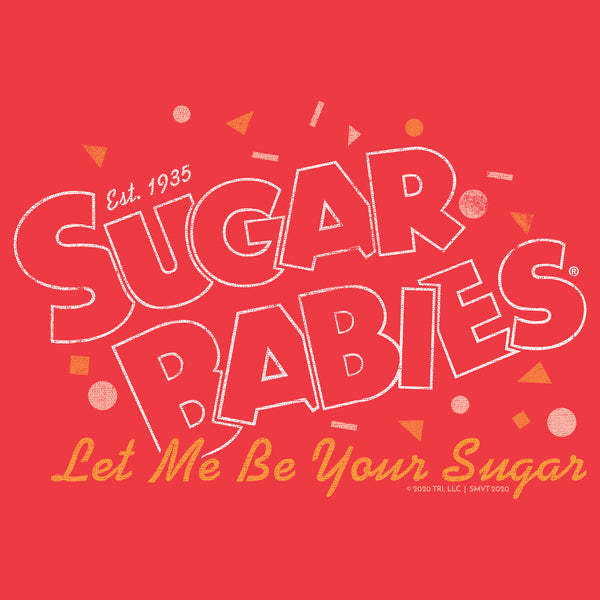 Sugar Babies® Youth Graphic Tee