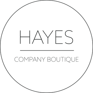 Hayes Company Boutique