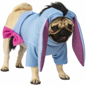Eeyore Disney Pet Costume - Tresella