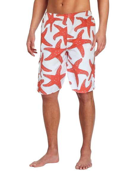 Beach Board Shorts Water Sports Swimming Surfing Shorts Trunks - Tresella