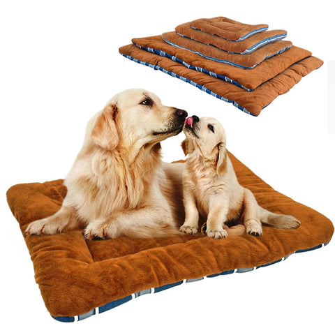 Dog Bed Mat for Large Dogs Pet House Mat Kennel - Tresella