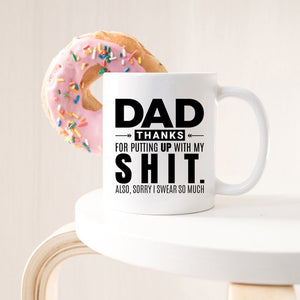Fathers Day Gifts for Men Funny Fathers Day Gifts - Tresella