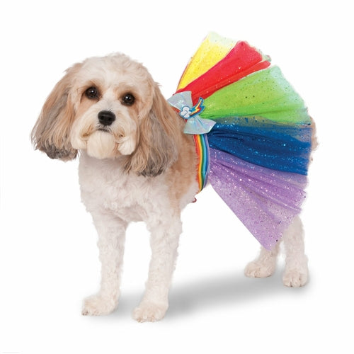 Rainbow Dash My Little Pony Pet Tutu