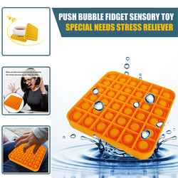 Push Bubbles To Relieve Pressure Toys
