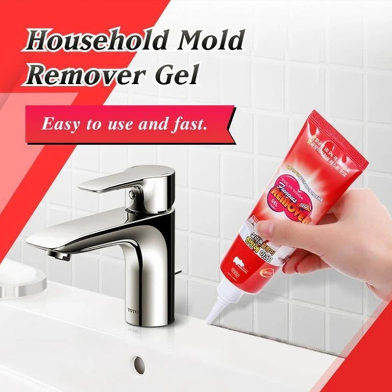 """Practical"" Household Mold Remover Gel"