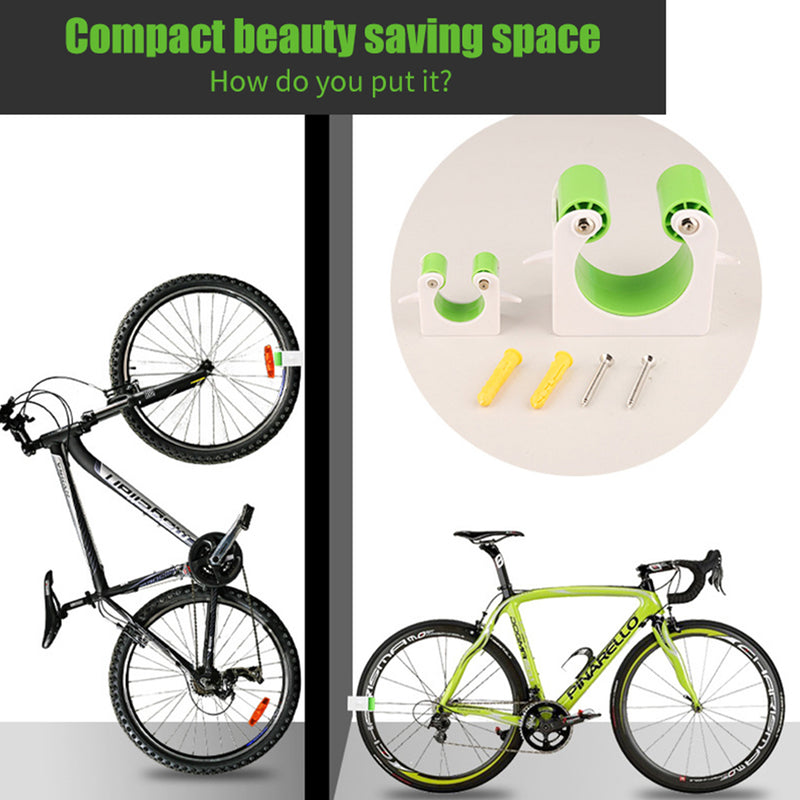 Bicycle Rack Storage