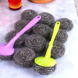 Handle Cleaning Ball Set
