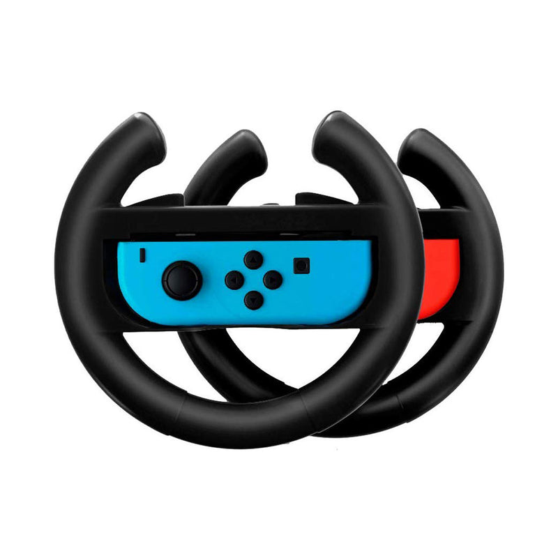 Game Component(Grip + Steering Wheel)