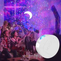 LED Starry Sky Projector