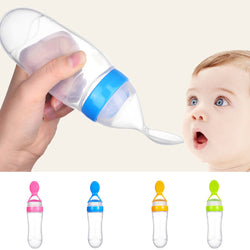 Baby Bottle Squeezer