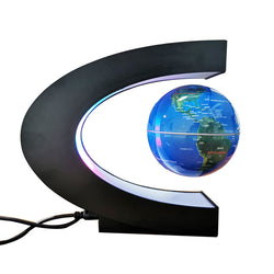 Creative Gift of Magnetic Levitation Globe